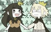 どんな歌声でも聞いてくれる盲目王子と嘘つき姫