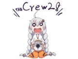 もうすぐCrew2!