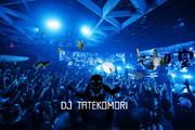 DJ TATEKOMORI(代々木立てこもり犯)