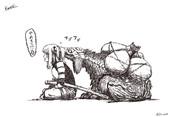 Kenshiとバカ犬2