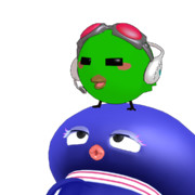 【ぐみちゅん】GUMIさん10周年【ぷちウナしゅがー】