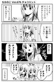 ちかのこ Vol.676 チョコミント