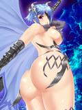 闇の魔剣士シエナ