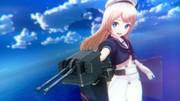 【MMD】さぁ、行こうか! Shoot!_ver2【艦隊これくしょん】