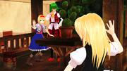 連作 アリスのアトリエ 03 園芸教室