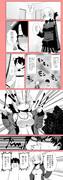 FGO漫画「婦長のショック療法」