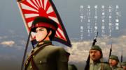 【MMD】 敵は幾万 【男ク祭!二式】