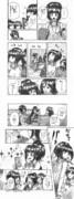 朋誕生日記念2018漫画