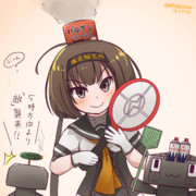 防''虫''駆逐艦秋月