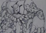 手描き タスクACT4