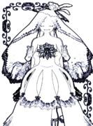 銀獅波音リツ『flower Song』
