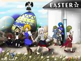EASTER☆
