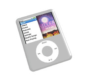 apple ipod nano classic