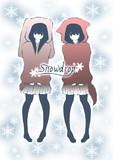 【落書き】 Snowdrop