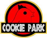 クッキー☆パークのロゴ