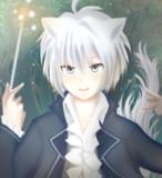 Tales Weaver ジョシュア・フォン・アルニム 銀耳&尻尾