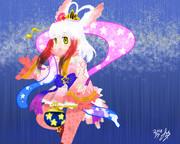 トキ姫さま