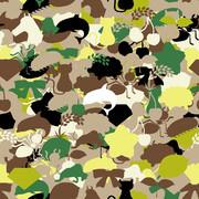 アップランド軍迷彩