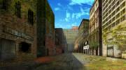 ruins Street