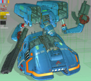 SPJ-15 Greif グライフ