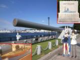 重桜ゆかりの地を訪ねて~横須賀海軍工廠