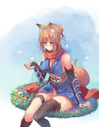 狐のくのいち2