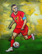 ベルギー10番アザール