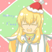 「クリスマスだね!!」