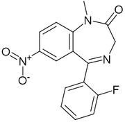 フルニトラゼパム