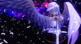 舞い降りた不死鳥16th xepher-白き番人-