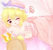 寝起きゆひ