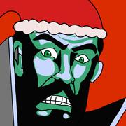 こぞう!メリークリスマス