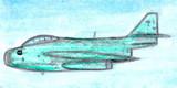 戦闘機ホセ