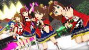 アイドルマスターミリオンライブ! シアターデイズ1周年!