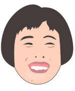 コラ用エア本(笑う