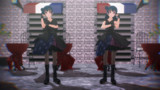 【MMDラブライブ!】津島善子生誕祭記念衣装【配布終了】