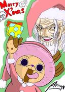 メリークリスマス♪ワンピース
