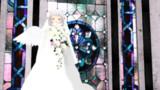 【裏T-1グランプリ】ウエディングドレスが似合うのは?