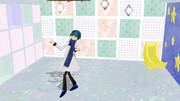 【KAITO V3】 ピチカートドロップス 【MMD+カバー】御礼