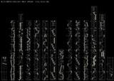 [デレステ譜面]美に入り彩を穿つ(MASTER+)(新譜面)