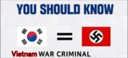 目には目を、韓国人の旭日旗へのプロパガンダが許せない
