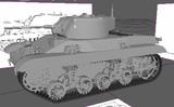 新造戦車第二弾