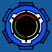 セルリアン的なロゴ
