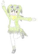 【オリフレ】メジロ