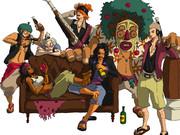 ウソップ海賊団