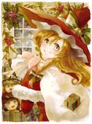 メリークリスマスだぜ!
