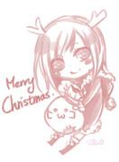 Merry Christmas★ピω゚コ
