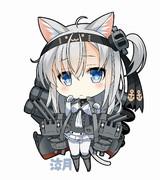 涼月(猫)