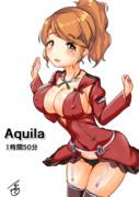 Aquila(1ドロオーバー20180720)