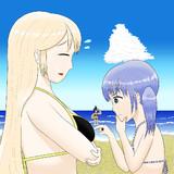 夏だ!海だ!ビキニだ!